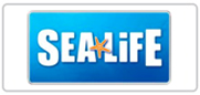 Up to 40% off entry to SEA LIFE Logo