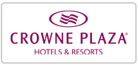 Up to 30% discount at the Crowne Plaza® Logo