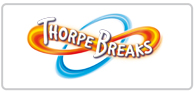 Get cashback at Thorpe Breaks Logo