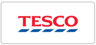 4% discount at Tesco Logo