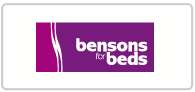 5% off Bensons for Beds Logo