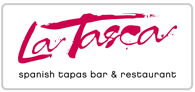 20% discount on La Tasca Logo