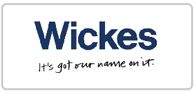 6% off Wickes Logo