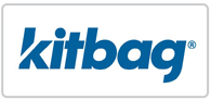 Earn cashback on Kitbag Logo