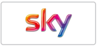 Earn cashback at Sky Logo
