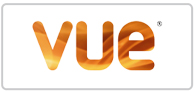 8% off at Vue Logo