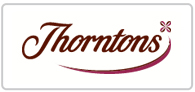 10% off at Thorntons Logo