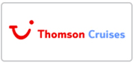 5% discount on Thomson Cruises Logo