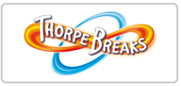 Up to 54% discount on entry to THORPE PARK Resort Logo