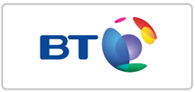 Get cashback at BT Logo