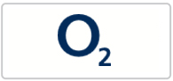 Earn cashback at O2 Logo