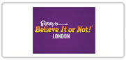 Up to 40% off entry to Ripley's Believe it or Not Logo