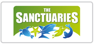 Save 40% on Merlin's Sea Life Sanctuaries Logo