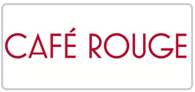 10% off at Café Rouge Logo