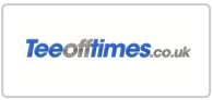5% off Tee Off Times Logo