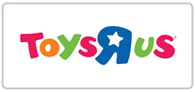 8% off at Toys R Us Logo