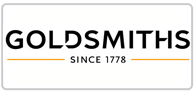12% savings at Goldsmiths Logo