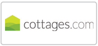 Save 10% at Cottages.com Logo