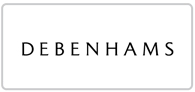10% off at Debenhams Logo