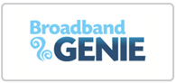 Free £20 M&S e-gift card from Broadband Genie Logo