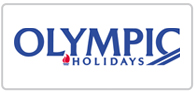 5% discount on Olympic Holidays Logo