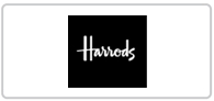 5% off at Harrods Logo