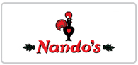 9% off at Nando's Logo