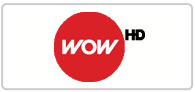 10% off at WOW HD Logo