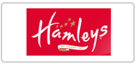 6.5% discount at Hamleys Logo