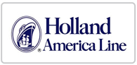 Save 5% on Holland America Cruises Logo