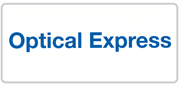 10% off at Optical Express Logo