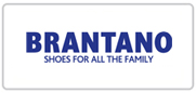 10% off at Brantano Logo