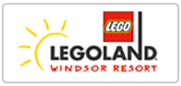 Up to 48% discount on LEGOLAND Windsor Logo