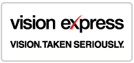 Savings with Vision Express Logo