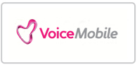 Discounted tariffs from Voice Mobile Logo
