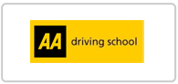 Save £36 on AA Driving Lessons Logo