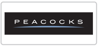 Save £5 at Peacocks on orders over £30 Logo