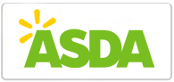 Cashback at Asda Logo