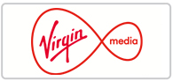 Exclusive savings with Virgin Media Logo