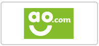 Earn cashback at ao.com Logo