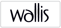 Save 7% at Wallis Logo