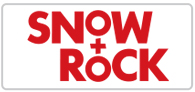 Earn cashback at Snow + Rock Logo