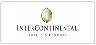 Up to 20% discount at InterContinental® Logo