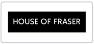 8% discount at House of Fraser Logo