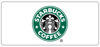 9% off at Starbucks Logo