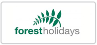 10% off Forest Holidays during May Logo
