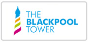 Save 40% at The Blackpool Tower Logo