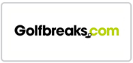 5% off  at Golfbreaks.com Logo