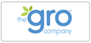 20% discount on The Gro Company Logo