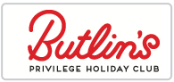 £10 discount on Butlin's Logo